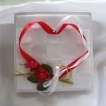Необычные открытки на свадьбу: сделано с душой!