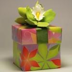 Оформление подарков: красота своими руками