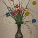 Оригинальный подарок на 8 марта любимым девушкам – букет из… мыла!
