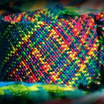 Все о фенечках: как читать схемы, определять длину ниток, выбирать цвета…