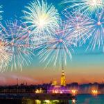 Делаем фейерверк: праздник своими руками