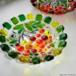Фьюзинг: чудеса из стекла в домашних условиях