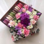 10 способов, как необычно и оригинально подарить цветы девушке