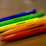 Брендирование ручек: цели, виды и особенности современных технологий