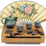 Традиция дарить вкусные подарки: чай, как глоток теплоты и заботы