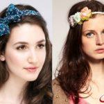 Как сделать украшения и аксессуары для волос?