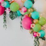 Воздушные шарики для праздника — всегда беспроигрышное решение