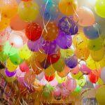 Воздушные шарики в подарок: особенности выбора и подготовки сюрприза