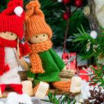 Идеи для новогоднего подарка ребенку