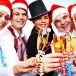 Варианты организации новогоднего корпоратива