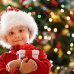 Что подарить на Новый год детям в детском саду?