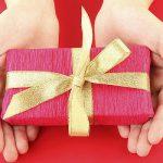 3 способа придумать хороший подарок на любой праздник, когда совсем нет идей